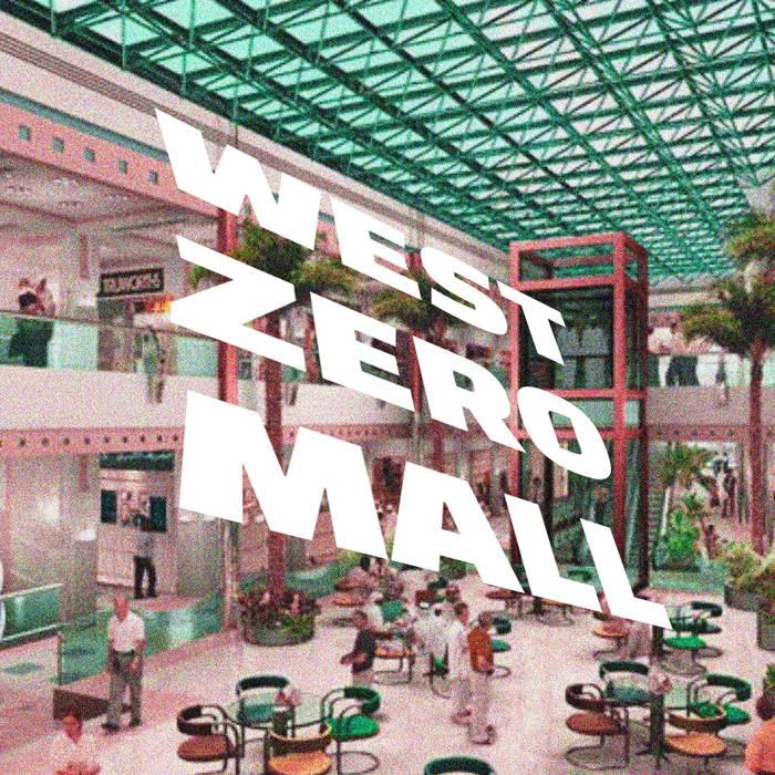 West Zero Mall by Tak Zero (Digital) 10