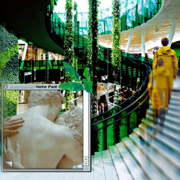 greenland plaza by eccodroid (Digital) 1