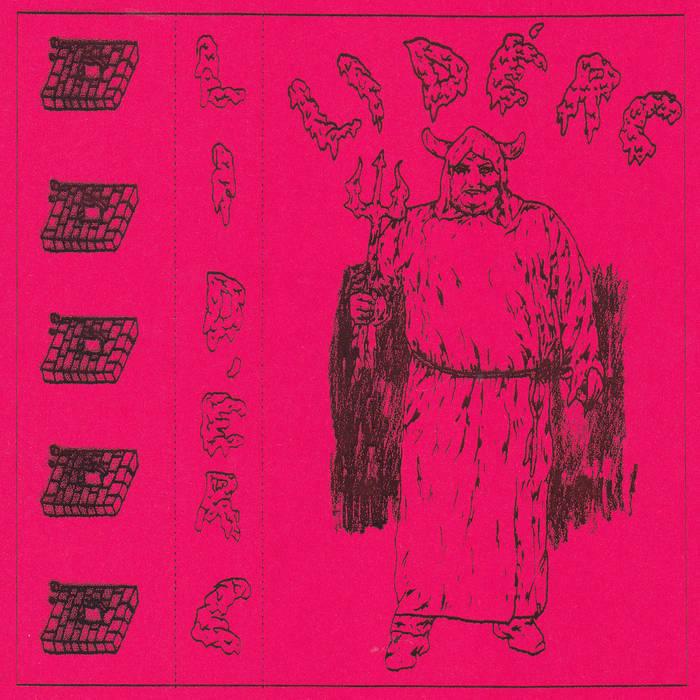 DEMO by LIDÉRC (Cassette) 2