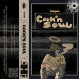 COSiMOZ_Ghetto Beat Tape_COOK'N SOUL by COSiMOZ (Physical) 2