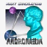 Andromeda by Rusty Shackleford (Digital) 4