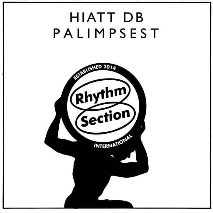 Palimpsest by Hiatt dB (Vinyl) 10