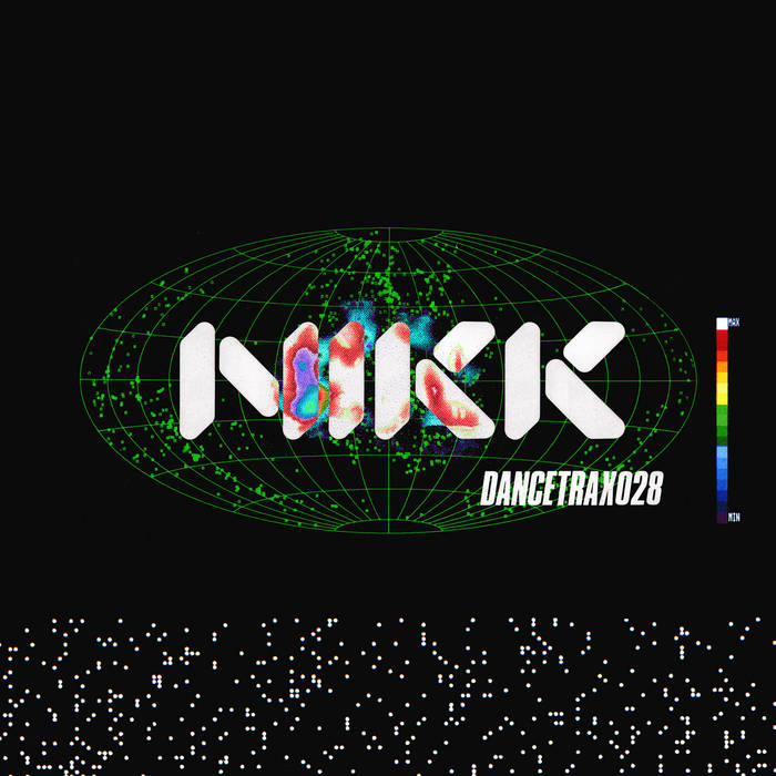 Dance Trax 28 + Mark Broom Remix by Nikk (Physical) 11