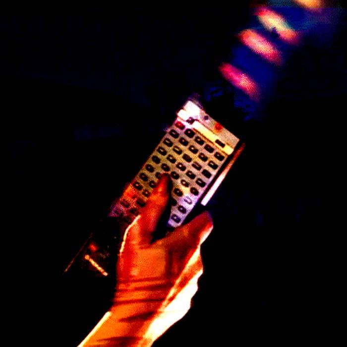 VHS CAMERA by machina pensant (Digital) 12