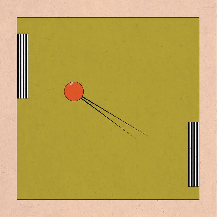 Memory Palace by IHHH (Cassette) 7