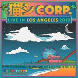 Live in Los Angeles 2019 by 猫 シ Corp. (Cassette) 1