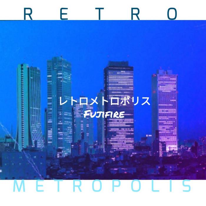 Retro Metropolis by Fujifire (Digital) 7
