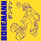 Bonemann Radio by Bonemann (Digital) 3