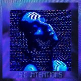 SIC INTENTIONS by MACKJUNT. (Vinyl) 1