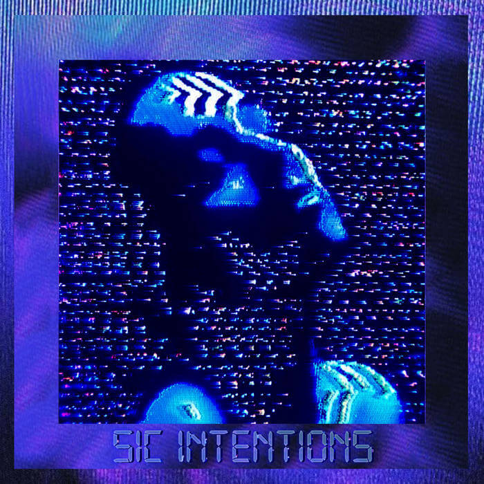 SIC INTENTIONS by MACKJUNT. (Vinyl) 7