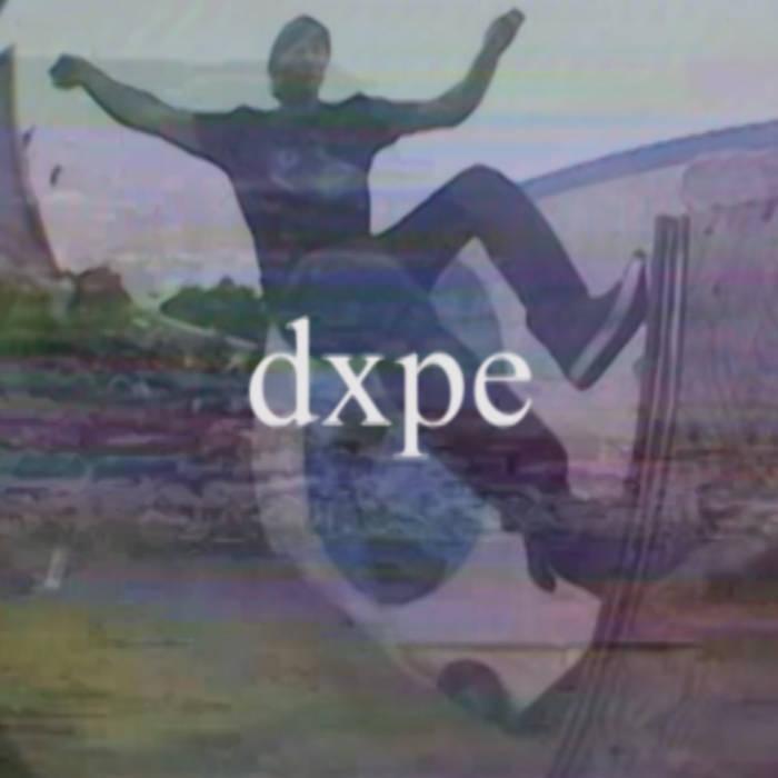 dxpe by nitetrip (Cassette) 8