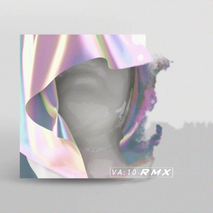 VA:10.RMX by Various Artists (Digital) 12
