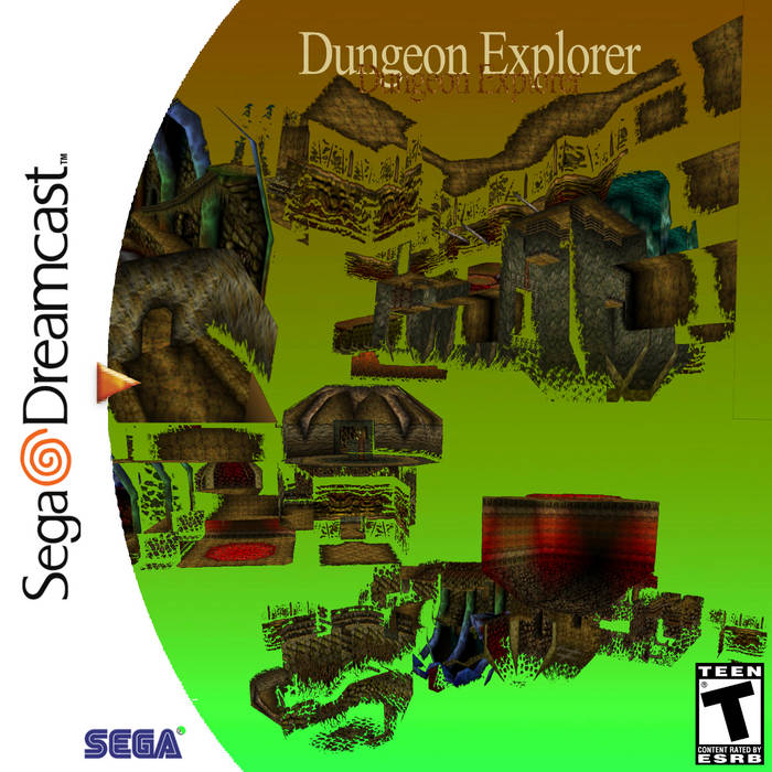 Dungeon Explorer by スーパー1999コンソール (Digital) 7