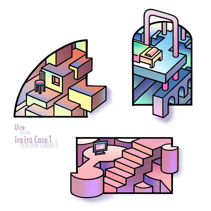 iro iro  Case.1 by Uiro (Digital) 6