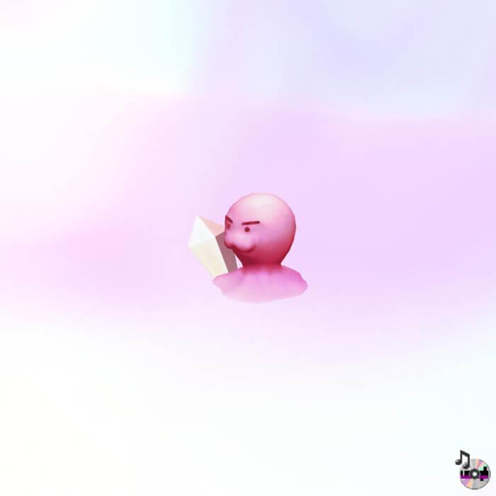 The Flickering Ultraviolet EP by Acetantina (Digital) 1
