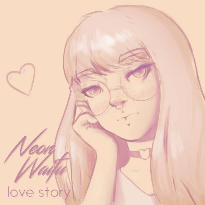 Love Story by Neon Waifu (Digital) 12