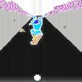 私たちのビデオゲームの夜 by P U D E R P O L L I (Digital) 2