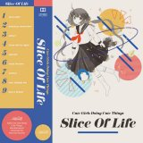 Slice of Life by cute girls doing cute things (Cassette) 4