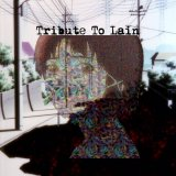 Tribute To Lain by Various Artists (Physical) 2
