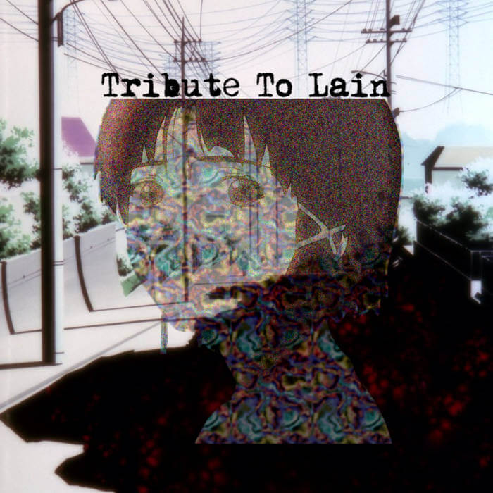 Tribute To Lain by Various Artists (Physical) 4
