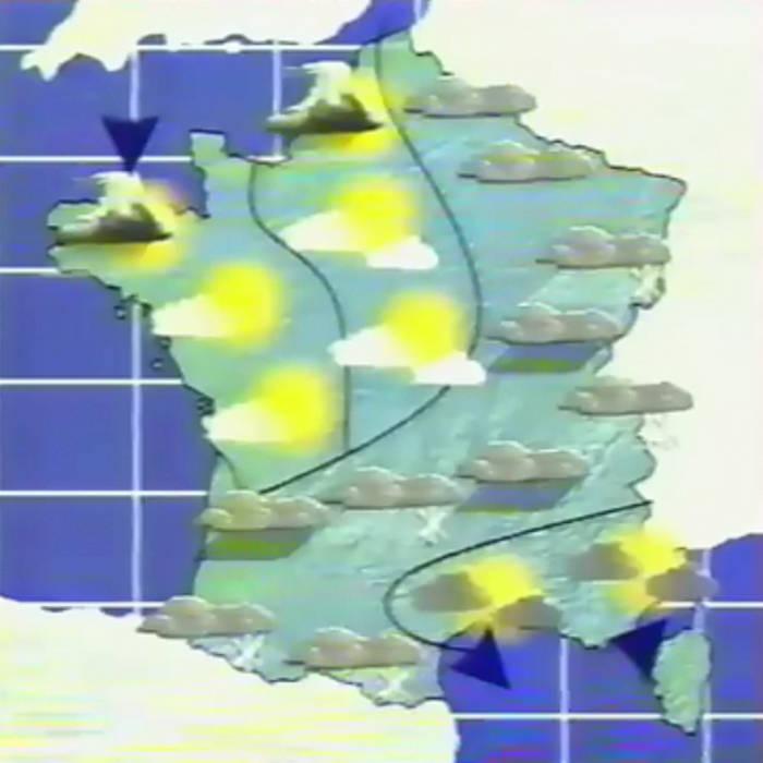 Météo régionale by CANAL+ (Digital) 2