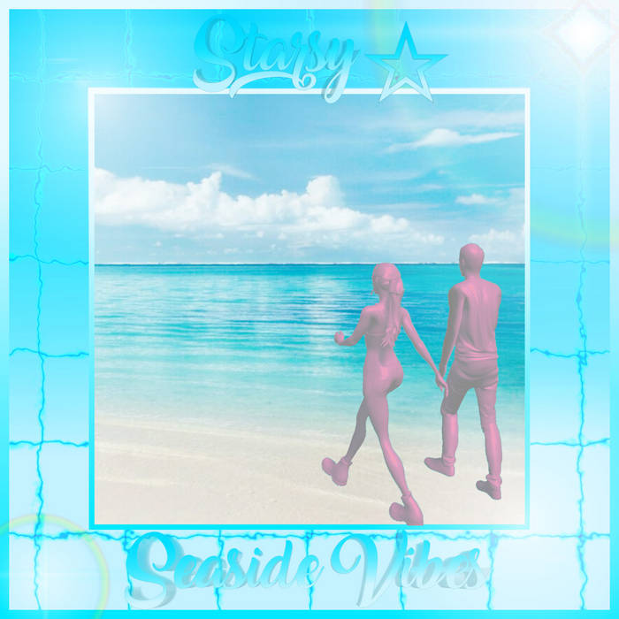 Seaside Vibes by Starsy ☆ (Cassette) 7