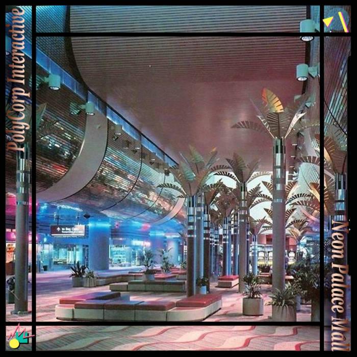 Neon Palace Mall by PolyCorp Interactive (Digital) 5