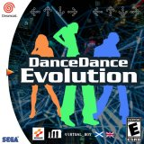 Dance Dance Evolution by v i r t u a l _ b o y (CD) 3