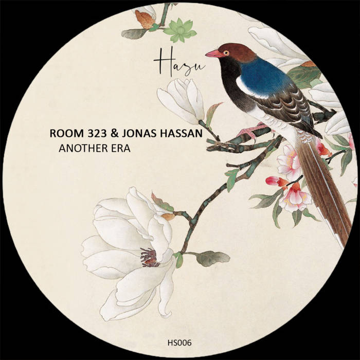 Another Era EP [HS006] by Room323 & Jonas Hassan (Digital) 9