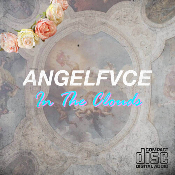 In The Clouds by ANGELFVCE (Cassette) 7