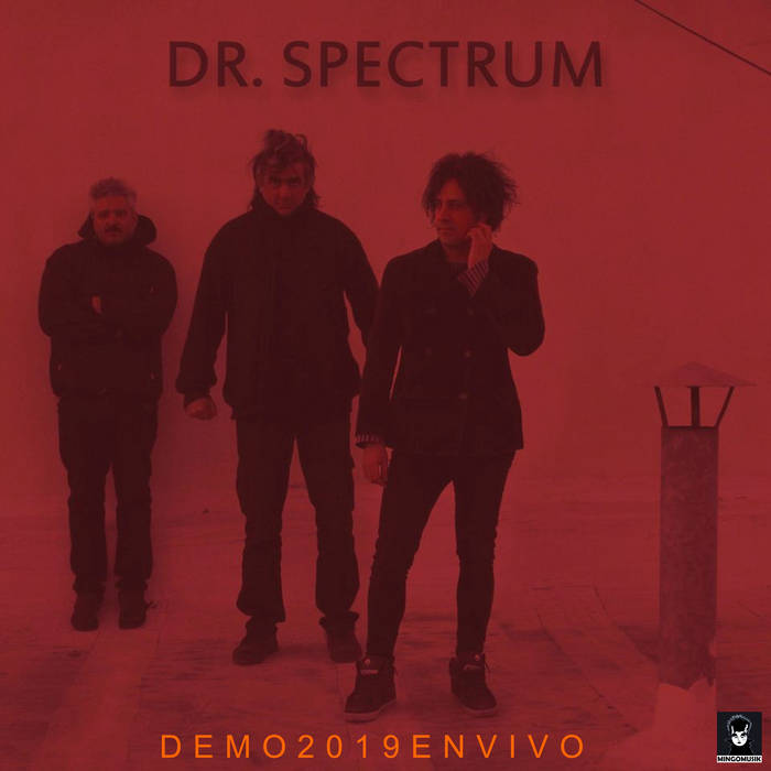 Dr​.​Spectrum demo 2019 (vivo) by MINGOMUSIK (Digital) 5