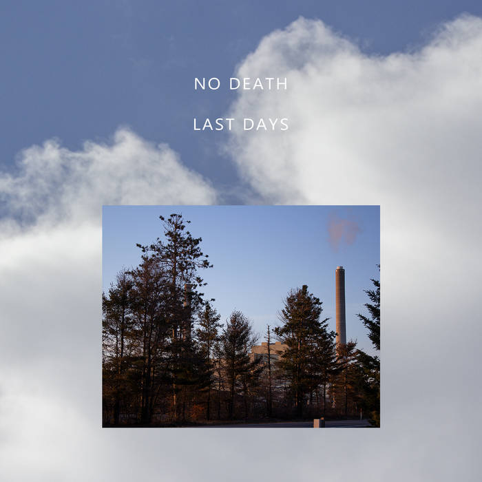 Last Days by No Death (MiniDisc) 3