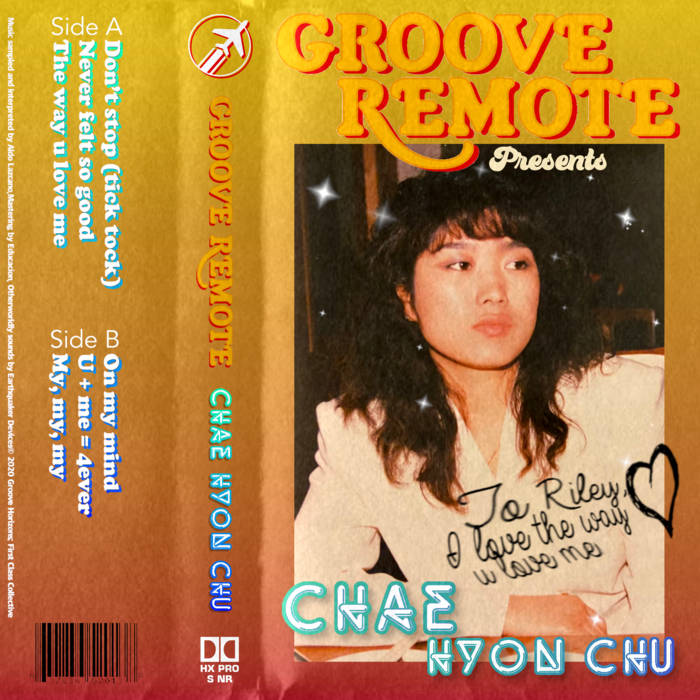 Chae Hyon Chu by Groove Remote (Digital) 6