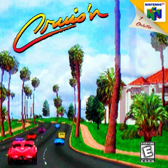 Cruis'n by VΞLOCITY Ӿ (Digital) 10