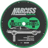 Language Of Love EP by Narciss (Vinyl) 8