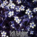 夕暮れに咲く磁器の花 by Seffi Starshine (Digital) 3
