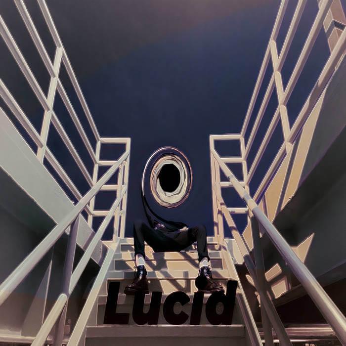 Lucid by Richard S (Digital) 11