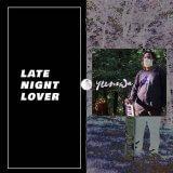 Late Night Lover by Yuni Wa (Digital) 1