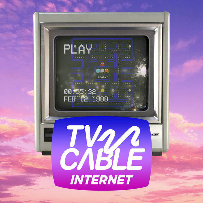 TV Cable Internet by AESTHETICO 95 (Physical) 7