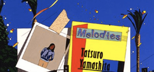 Tatsuro Yamashita – Melodies 8