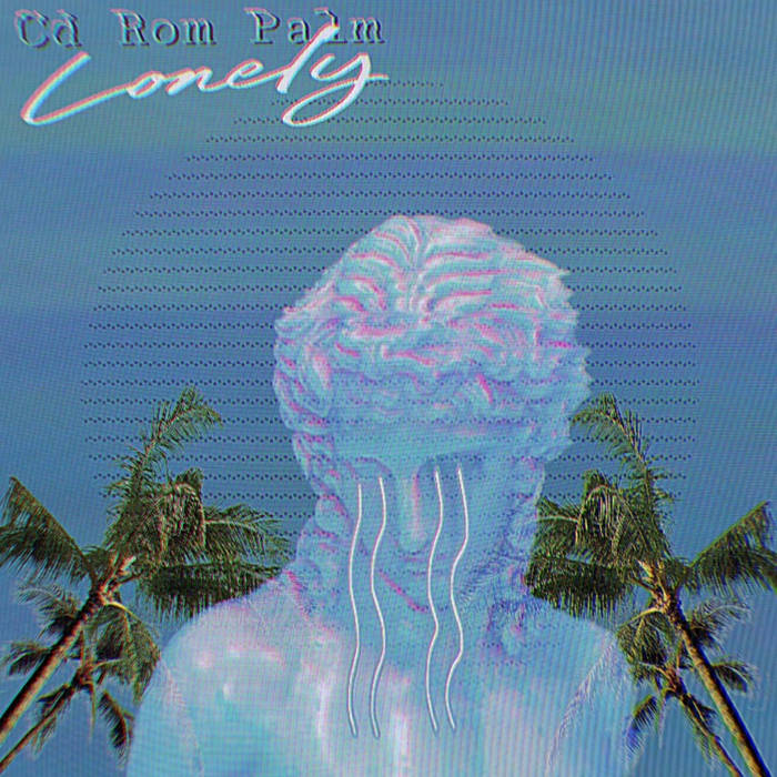 Lonely by CD Rom Palm (Digital) 5