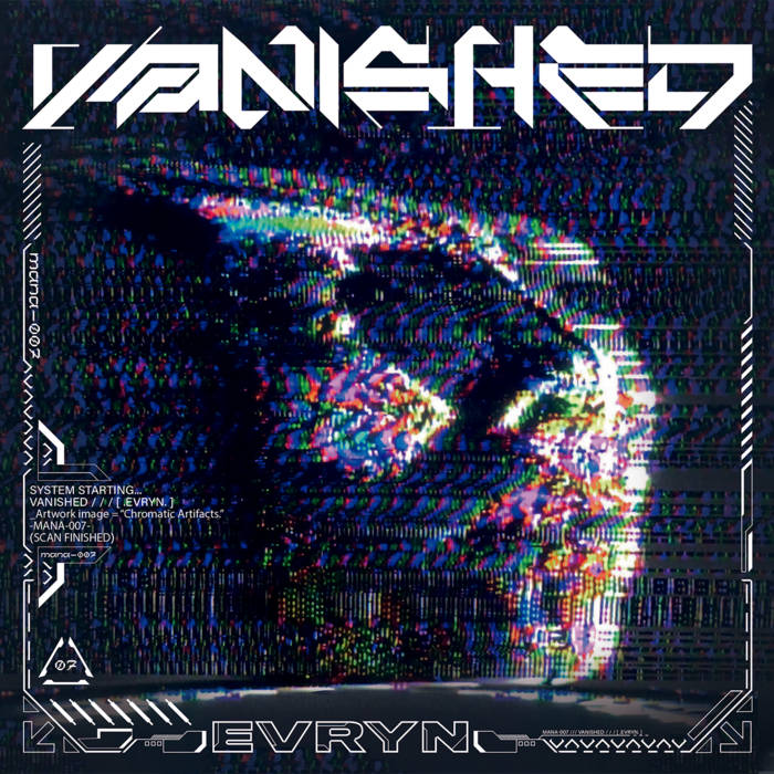Vanished by  (Vinyl) 1