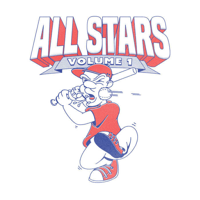 Time Is Now Allstars Vol​.​1 by  (Vinyl) 4