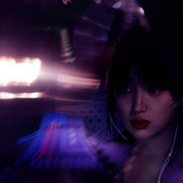 甘い蝶の少女 - Afterdeath Television (Digital) 7