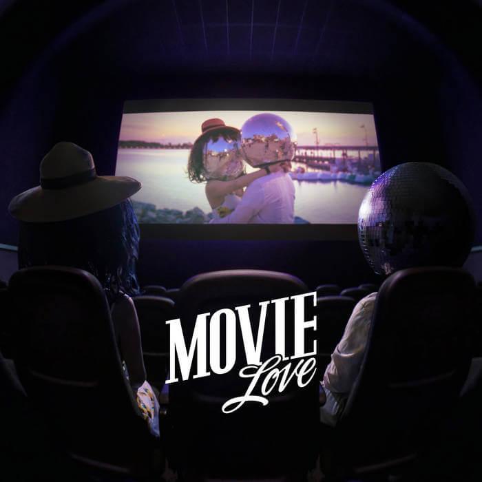 Movie Love - Discoholic (Digital) 2