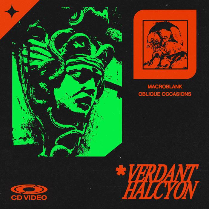 verdant halcyon - Macroblank (Digital) 4