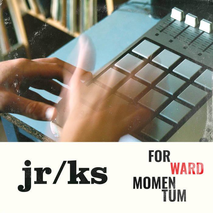 Forward Momentum - JR/KS (Cassette) 8