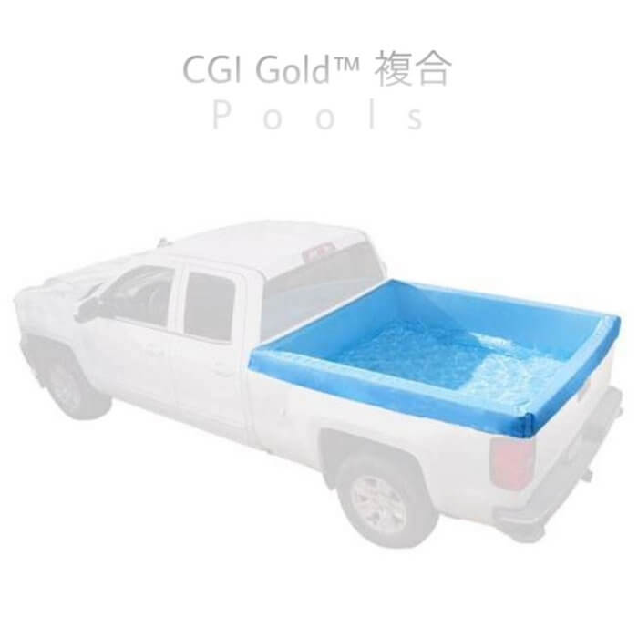 P o o l s - CGI Gold™ 複合 (Digital) 8
