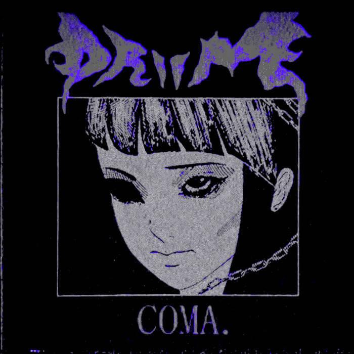 COMA. - DRIIM (Digital) 9