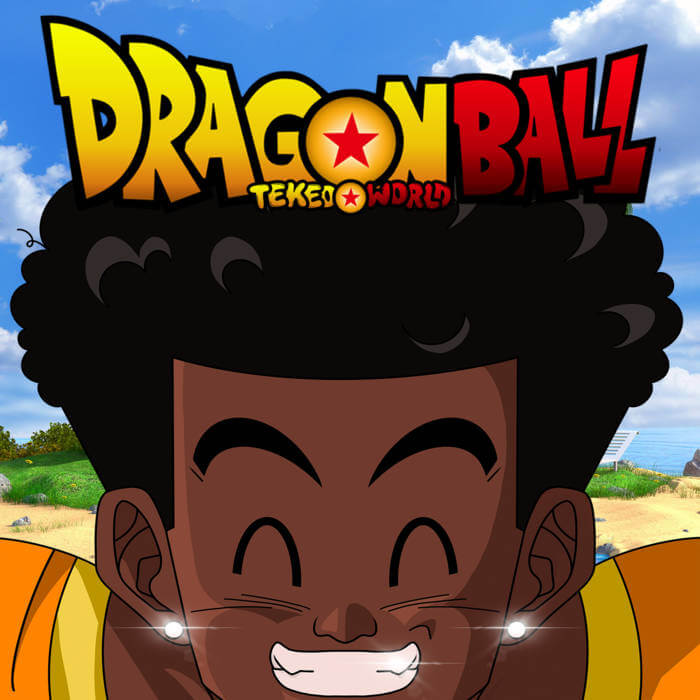 Dragon Ball: Tekeo World - 超高 Titan (Digital) 3